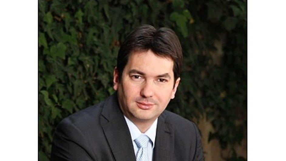 Robert Krátký, ředitel oddělení péče o klienty v pojišťovací makléřské společnosti Renomia