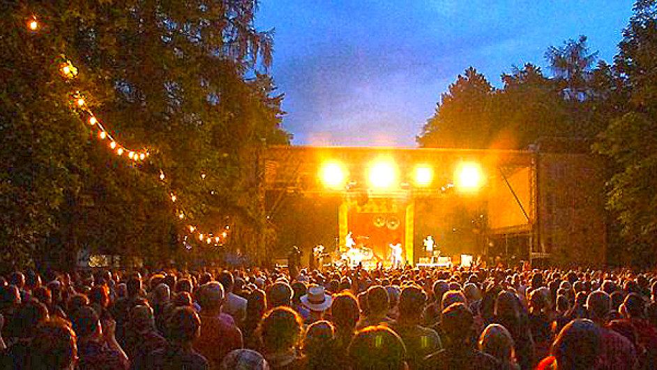 Letos festival v Rudolstadtu skončil 6. července.