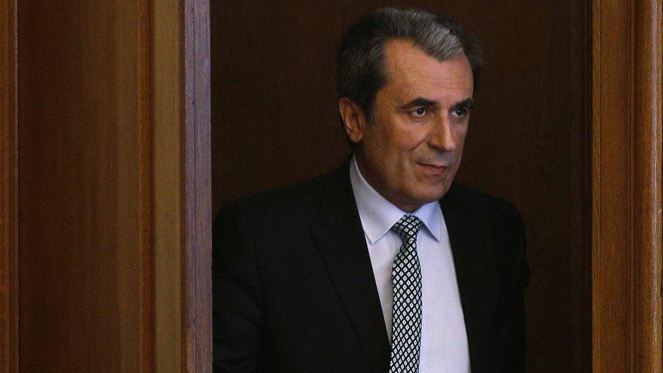 Bulharský premiér Plamen Orešarski ve středu podle očekávání rezignoval.