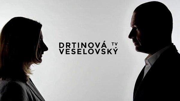Pořad DVTV, vlajková loď Aktuálně.tv