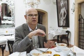 Fundraising je cena za svobodu, myslí si ředitel Pražského jara