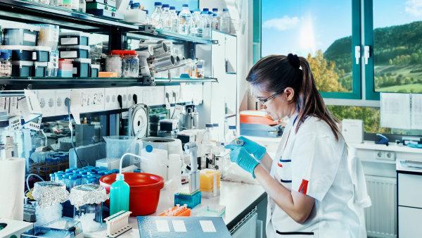 Objev vědců z Brna by mohl pomoct s léčbou rakoviny. - Ilustrační foto.