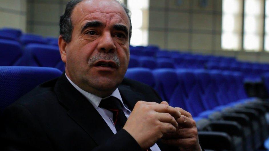 Šukrí al-Mabchút získal Mezinárodní cenu za arabskou prózu.
