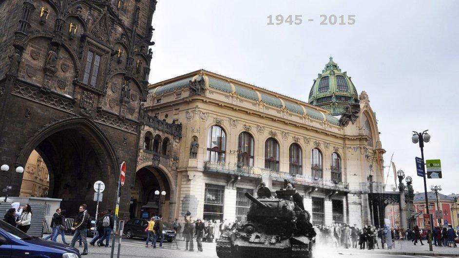 Svět 70 let po největší válce
