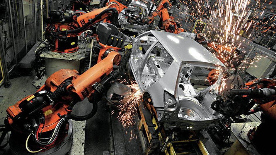 Továrna Škoda