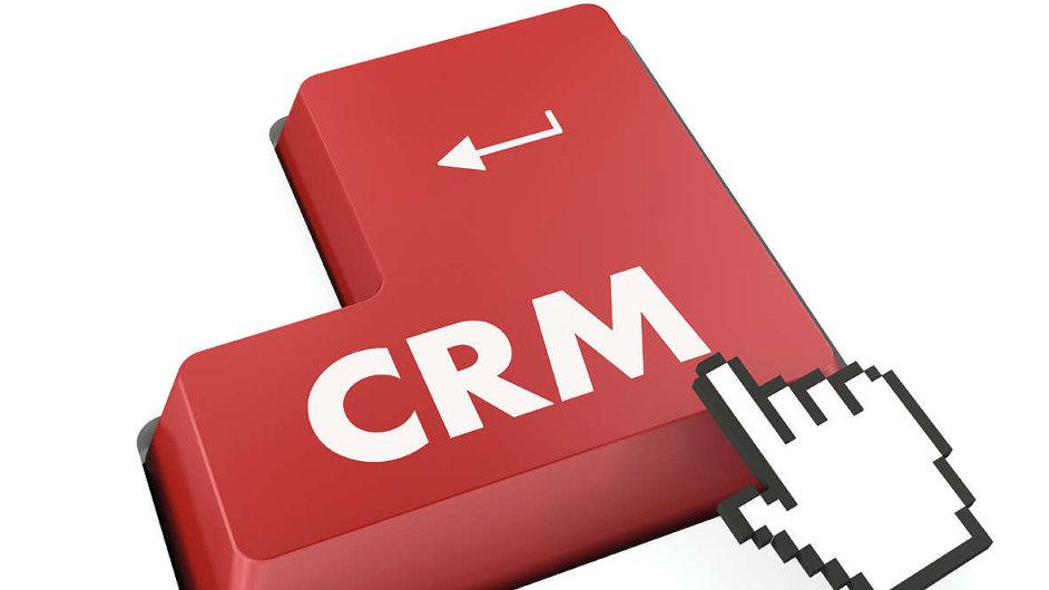 CRM, ilustrace
