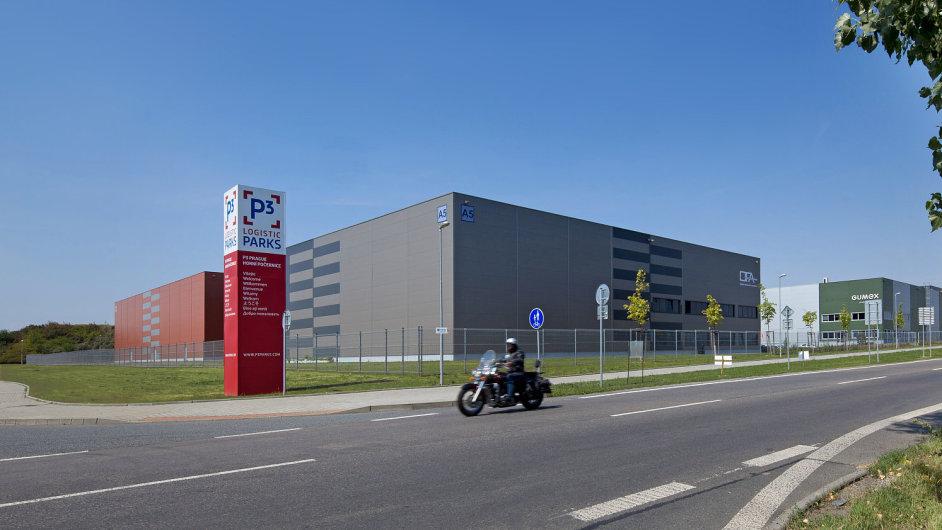 Tradiční česká firma Barvy a laky Hostivař se stěhuje do P3 Parku v Horních Počernicích.