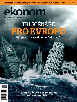 obalka Ekonom 2015 40 350