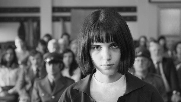 Ústřední postavu ve filmu Já, Olga Hepnarová ztvárnila polská herečka Michalina Olszańská.