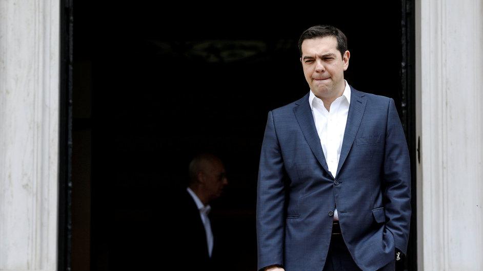 Už na začátku léta nebude mít Řecko peníze na splácení dluhů.