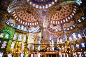 Luciino balkánské dobrodružství: Sama spolujízdou čtyři tisíce kilometrů do Istanbulu a zpátky (4. díl)