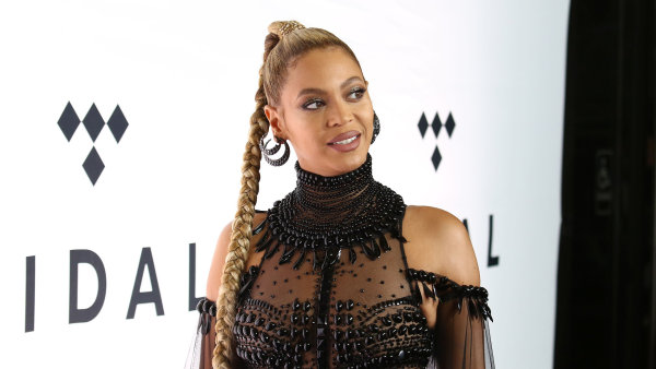 Podle počtu nominací je největší favoritkou Grammy zpěvačka Beyoncé.