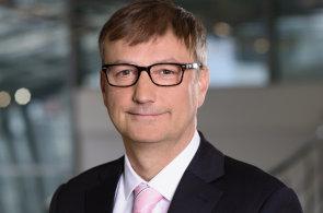 Michael Antosch, generální ředitel společnosti Porsche Inter Auto CZ