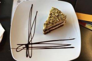 Zápisky protivného hosta: V Cacao Prague umí skvělé dezerty. Teď se pustili do pastrami