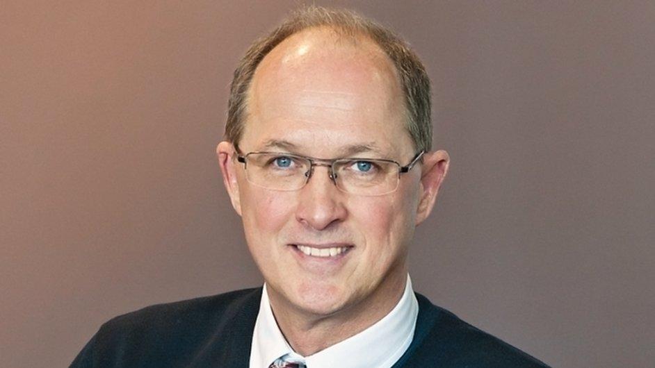Rainer Bogner, Lead Country Manager společnosti ExxonMobil BSC Czechia