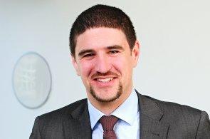 Jiří Štoček, obchodní ředitel společnosti LeasePlan ČR
