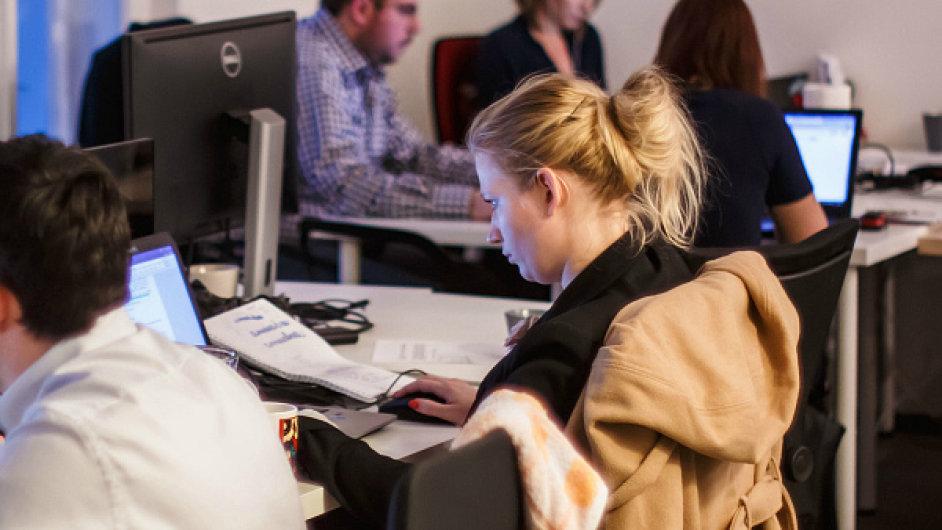 Firma Zonky přinesla do Česka koncept takzvaného peer-to-peer lendingu - Ilustrační foto.
