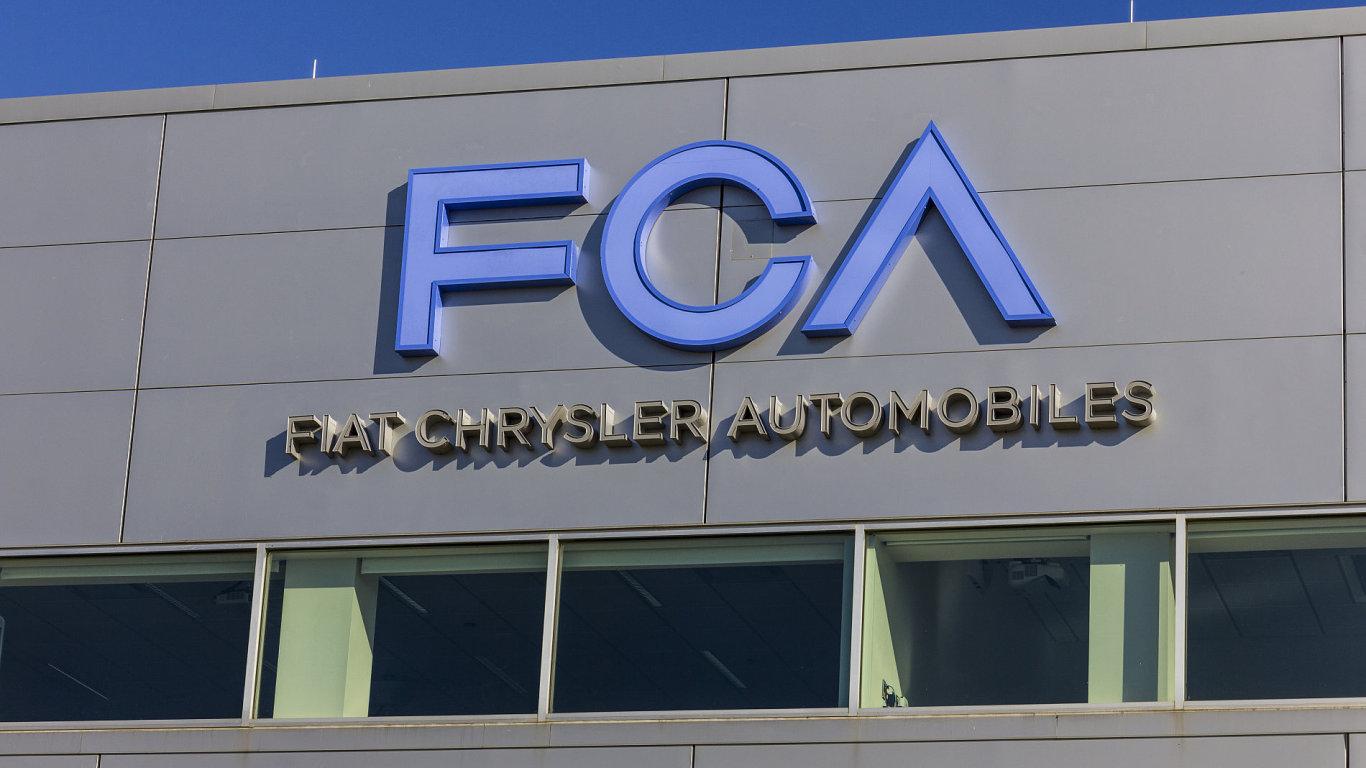 Fiat Chrysler údajně manipuloval s měřením emisí v USA.