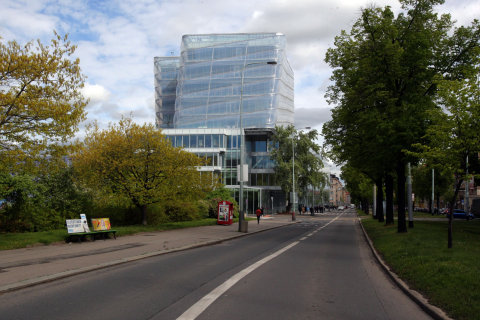 Nové výzkumné pracoviště ČVUT
