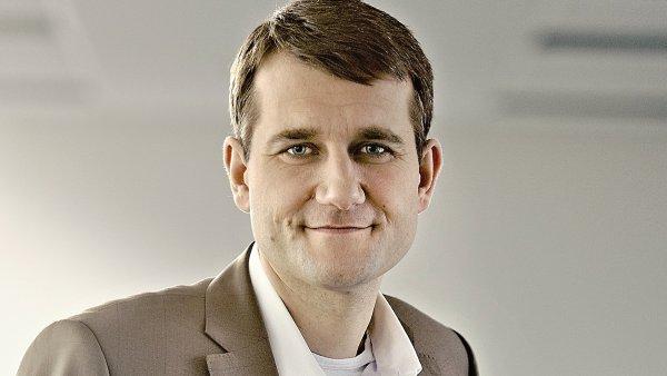 Alan Ilczyszyn, ředitel Národní agentury pro komunikační a informační technologie (NAKIT)