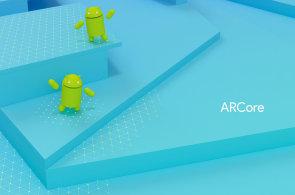 """Google uznal sílu Applu a představil ARCore, rozšířenou realitu pro """"stovky milionů"""" lidí"""