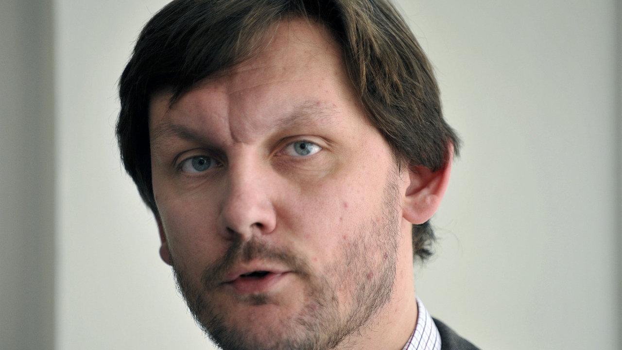 Radek Augustin vedl Úřad vlády už za časů úřednické vlády Jiřího Rusnoka.