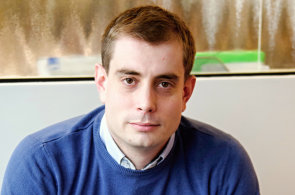Ondřej Vejdovec, finanční ředitel FinTech společnosti Twisto