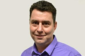Martin Klimeš, personální ředitel agentury Promoteri.eu