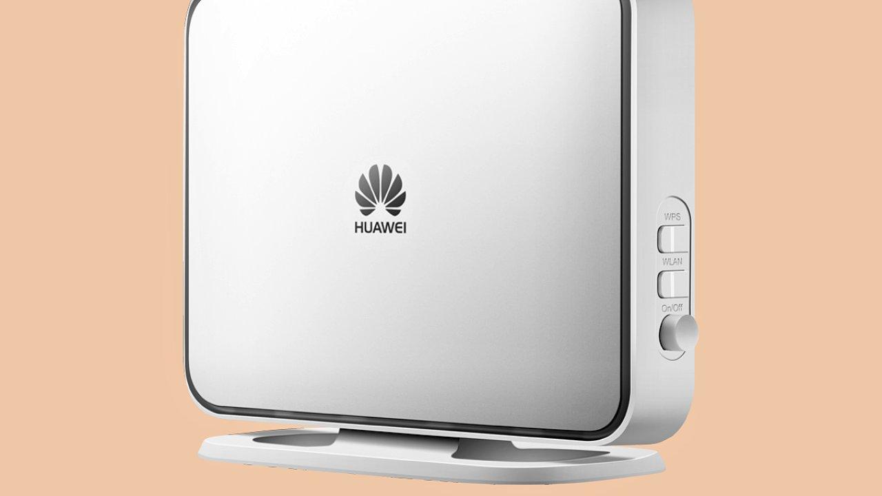 Routery Huawei byly zneužity k vytvoření nového botnetu