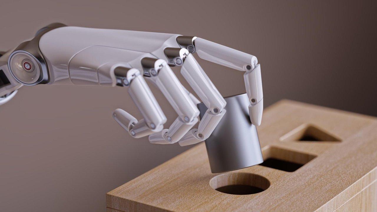 Strojové učení (ilustrační foto)