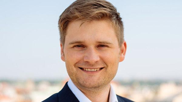 Václav Matoušek, ředitel developmentu skupiny HB Reavis