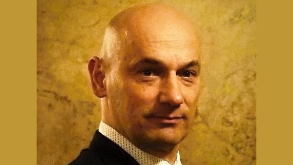 Martin Zgraja, produktový manažer pro servery Dell EMC v Tech Data