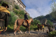 Vydavatel české hry Kingdom Come: Deliverance mění majitele. Spolu s dalšími firmami ho za tři miliardy kupuje švédský THQ Nordic