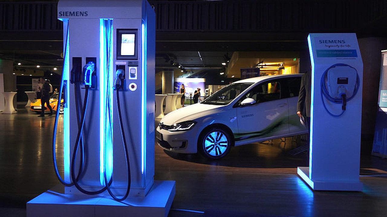 Konference Elektromobilita 2018.