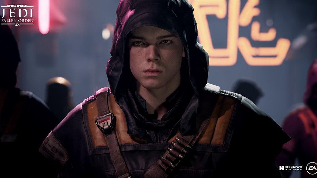 Novou hru představilo herní vydavatelství Electronic Arts v průběhu setkání fanoušků Hvězdných válek Star Wars Celebration 2019 v Chicagu.