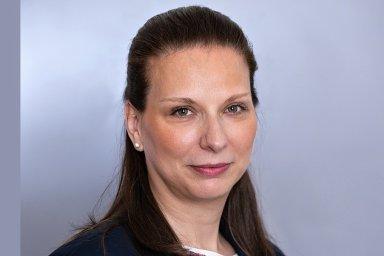 Jindřiška Gašpárková, senior account managerka České produkční Social Media