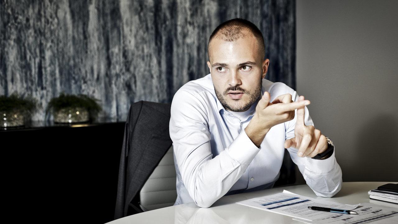 Michal Strnad