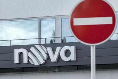 Majiteli TV Nova stoupl za čtvrtletí zisk o 16 procent.