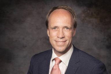 Birger Husted, partner vEMA Partners Czech & Slovak IHusted, předseda česko-dánského Business Fora