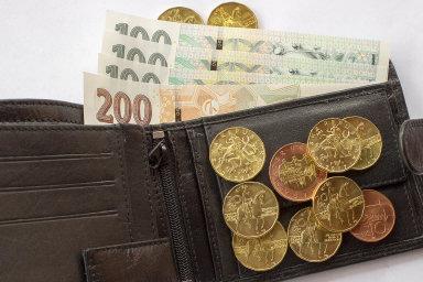 Průměrná mzda v Česku vzrostla v posledním čtvrtletí loňského roku meziročně o 6,7 procenta.