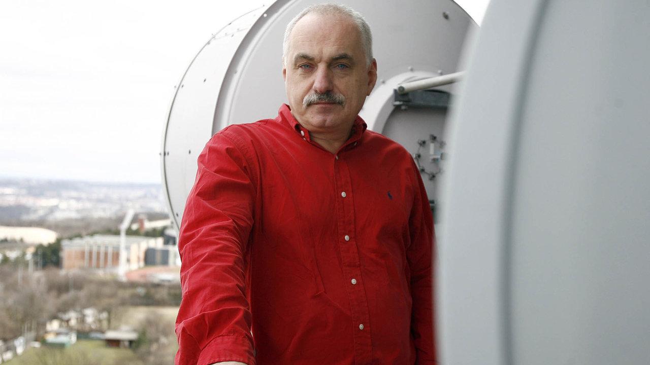 Martin Čupa