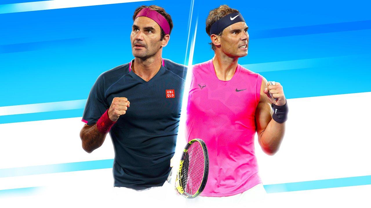 Tennis World Tour 2 láká fanoušky tenisu na hvězdy a realistické údery.