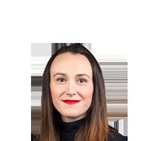 Anna Břenková