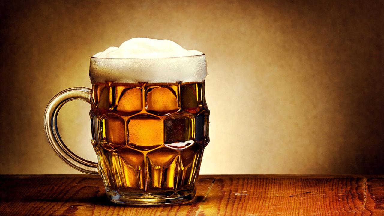 Nejlevněji lze koupit pivo v Jihoafrické republice - Ilustrační foto.