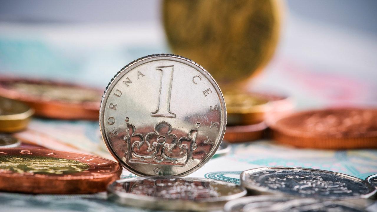 Cenová hladina vČesku vzrostla vsrpnu tohoto roku meziročně o 4,1 procenta.