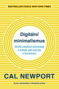Kultura, Digitální minimalismus