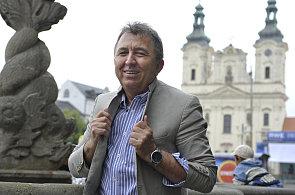 Fero Fenič.