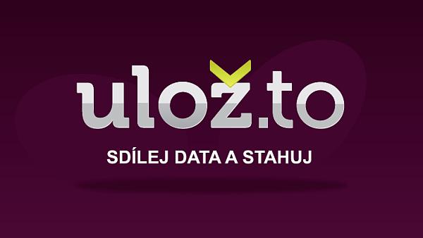 Logo Uložto.cz