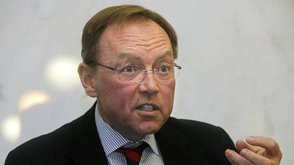 Igor Lukeš
