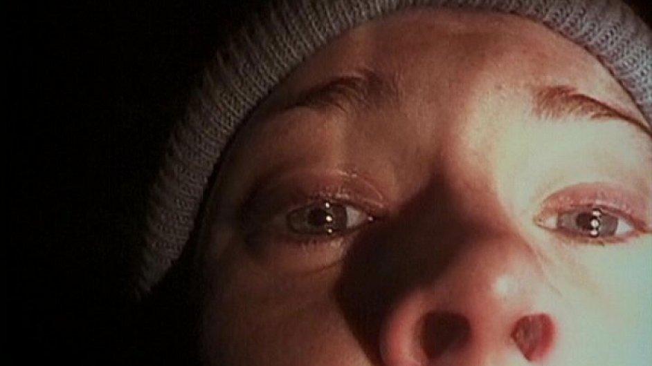 Přelomovým filmem pro fenomén found footage se stala Záhada Blair Witch